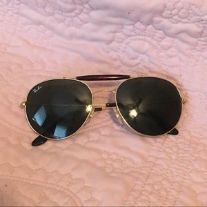 Authentic Ray-ban classic Sunglasses